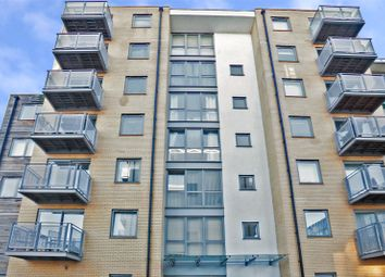 Thumbnail 1 bed flat for sale in Arizona Building, Deals Gateway, Lewisham