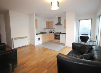 Thumbnail 2 bed flat for sale in Radnor House, Norbury