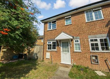 Staines Road, Ilford IG1. 2 bed end terrace house