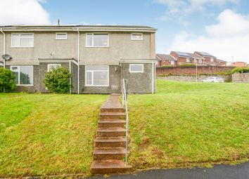 Thumbnail 2 bed end terrace house for sale in Kings Tamerton Road, Plymouth