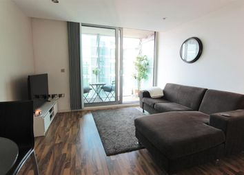 Thumbnail 1 bed flat for sale in City Point, Solly Street, Sheffield