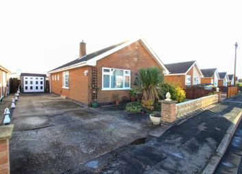 Thumbnail 3 bed bungalow for sale in Eton Road, Trusthorpe, Mablethorpe