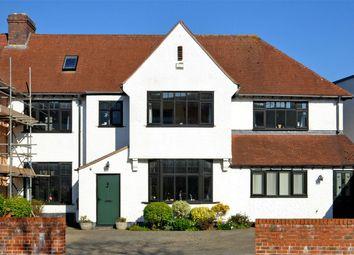4 bed semi-detached house for sale in Tivoli, Cheltenham, Gloucestershire GL50