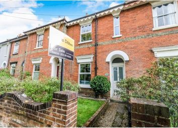 Thumbnail 3 bed terraced house for sale in Woolston, Southampton, Hampshire