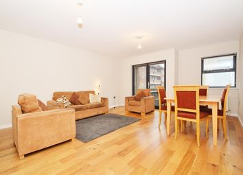 Thumbnail 2 bed flat for sale in Quaker Street, London