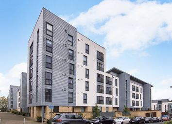 Thumbnail 1 bed flat for sale in Flat 6, 2 Kimmerghame Path, Fettes, Edinburgh
