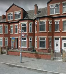 Thumbnail 7 bed terraced house for sale in East Road, Longsight, Manchester