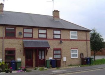 Thumbnail 2 bed property to rent in Lindsells Walk, Chatteris
