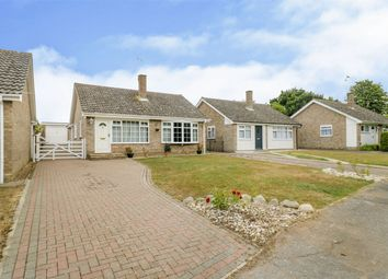 Thumbnail 2 bed detached bungalow for sale in Springhill Close, Great Bromley, Colchester, Essex