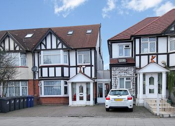 Thumbnail 5 bed semi-detached house for sale in Gunnersbury Lane, London