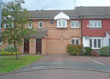 Thumbnail 2 bed mews house to rent in 14 Livingstone Close, Macclesfield