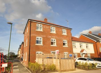 Thumbnail 1 bed flat to rent in Ellis Road, Broadbridge Heath, Horsham