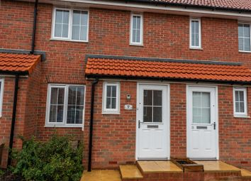 Thumbnail 2 bed terraced house for sale in Central Boulevard, Aylesham, Canterbury