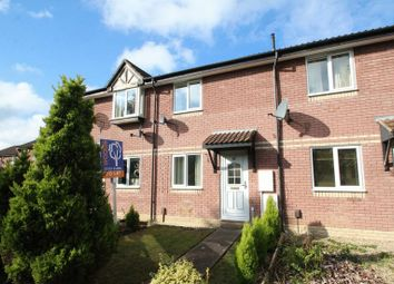 Thumbnail 2 bed terraced house to rent in Berkeleys Mead, Bradley Stoke, Bristol