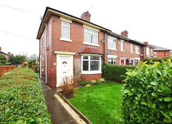 Thumbnail 3 bed town house for sale in Greyswood Road, Trent Vale, Stoke-On-Trent
