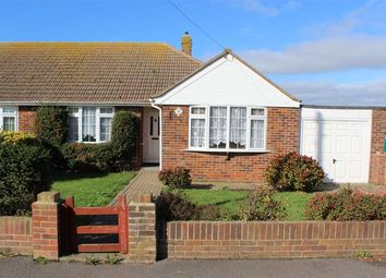 Thumbnail 2 bed bungalow for sale in Seaview Road, Peacehaven