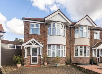 3 bed semi-detached house for sale in Roxborough Avenue, Isleworth, Middlesex TW7