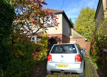 3 bed semi-detached house to rent in Leigh Gardens, Andover SP10