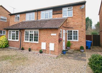 Thumbnail 3 bed semi-detached house for sale in Priors Way, Maidenhead