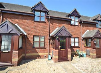 Thumbnail 1 bed mews house for sale in The Pickerings, Off Todd Lane North, Lostock Hall, Preston