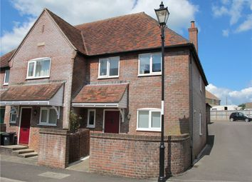 Thumbnail 3 bed end terrace house for sale in Applefield Road, Drimpton, Beaminster, Dorset