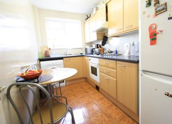 Thumbnail 4 bed terraced house to rent in Chelsfield Garden, Sydenham