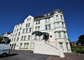 Thumbnail 1 bed flat for sale in Carlton Court, 428 Christchurch Road, Bournemouth, Dorset