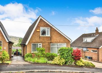 Thumbnail 3 bed detached house for sale in Waingate Close, Rawtenstall, Rossendale, Lancashire