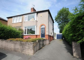 Thumbnail 3 bed semi-detached house for sale in Belmont Road, Great Harwood, Blackburn