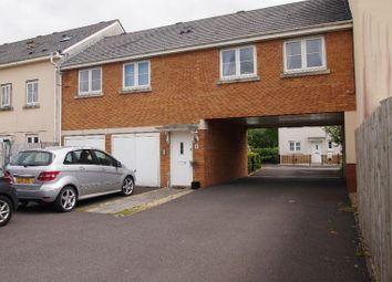 Thumbnail Studio to rent in Six Mills Avenue, Gorseinon, Swansea, Abertawe