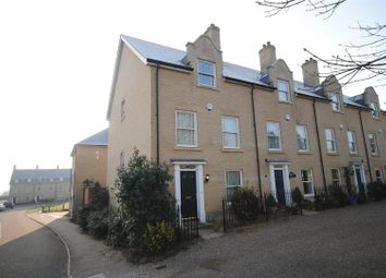 Thumbnail 4 bed town house to rent in Douglas Court, Ely