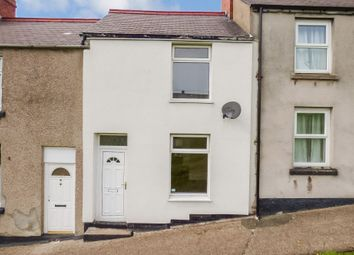 Thumbnail 2 bedroom terraced house to rent in Coquet Street, Chopwell, Newcastle Upon Tyne