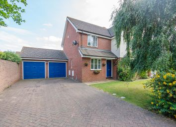 Thumbnail 4 bed property for sale in Antonius Court, Ashford, Kent