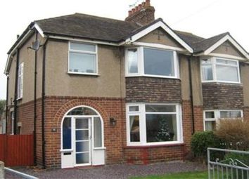 Thumbnail 3 bed property to rent in Clifton Road, Old Colwyn, Colwyn Bay