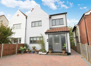 Thumbnail 4 bedroom semi-detached house for sale in Common Lane, Sheringham
