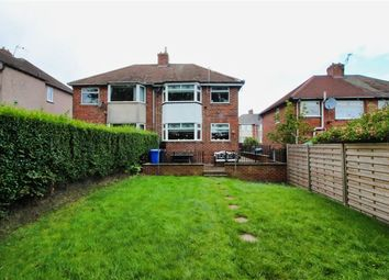 3 bed semi-detached house for sale in Longstone Crescent, Sheffield S12