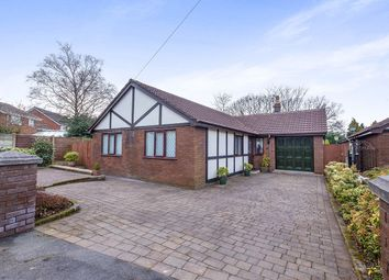 Thumbnail 3 bed bungalow for sale in Walgarth Drive, Chorley