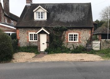 Thumbnail 2 bed semi-detached house for sale in The Street, Rustington, Littlehampton