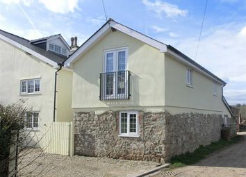 Thumbnail 2 bed detached house to rent in Great Oak Road, Bryngwyn, Monmouthshire
