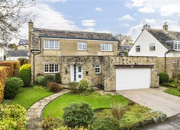 4 bed detached house for sale in Stone Haven, Langford Ride, Burley In Wharfedale, Ilkley LS29