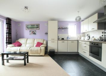 Thumbnail 2 bed flat for sale in Ryder Court, The Links, Herne