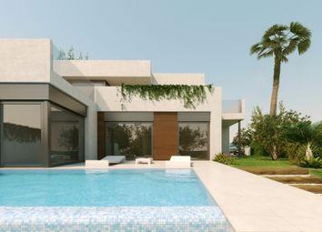 Thumbnail 4 bed villa for sale in La Finca Golf, Alicante, Valencia
