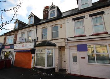 Thumbnail 2 bedroom maisonette for sale in Oxford Road, Reading