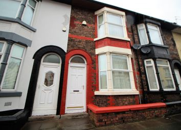 Thumbnail 3 bed property to rent in Antonio Street, Bootle