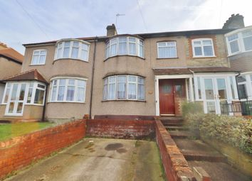 Thumbnail 3 bed terraced house for sale in Seymer Road, Romford