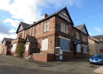 Thumbnail Pub/bar for sale in Derwent Street, Chopwell, Newcastle Upon Tyne