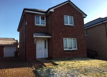 Thumbnail 4 bedroom detached house for sale in Linndale Oval, Castlemilk, Glasgow