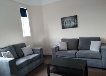 Thumbnail 2 bedroom flat to rent in Abbey Road Place, Riverside, Stirling