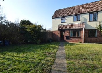 3 bed detached house for sale in Oak Close, Yate, Bristol BS37