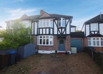 3 bed semi-detached house for sale in Westcoombe Avenue, London SW20